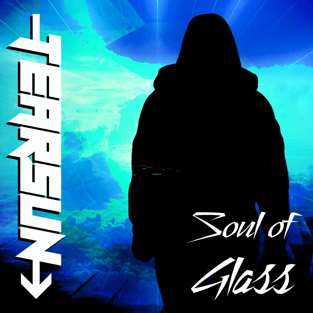 Soul of glass cover